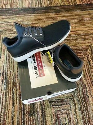 niña beneficioso luto  Skechers Streetwear-Air Cooled Memory Foam Relaxed Fit Men's Shoes NEW Size  11 | eBay