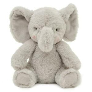 Tiny Nibble Floppy Elephant - Bunnies By The Bay Free Shipping!