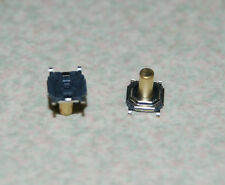 5pcs 4Pins SMD Surface Momentary Push Button Tact Tactile Micro Switches 4x4x5mm