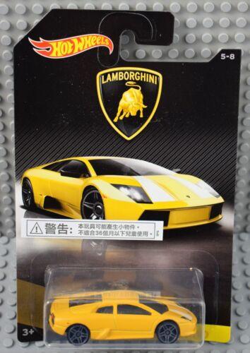 Hot Wheels  Lamborghini Murcielago  in 1:64 Neu /& OVP
