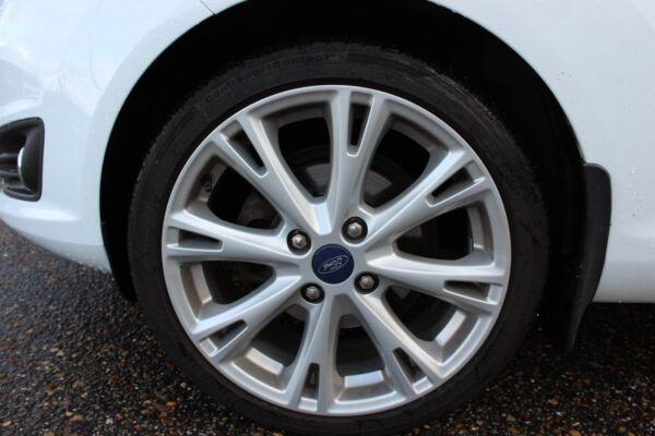 Ford Fiesta 1,0 SCTi 100 Titanium X - billede 4