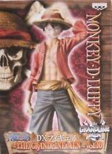Banpresto One Piece DX GRANDLINE Men 10 Figure Luffy