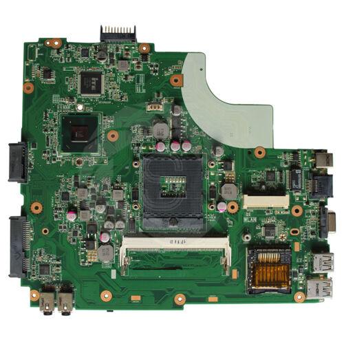 For Asus K43L REV.2.0 Motherboard  60-N7SMB1000-C05 DDR3 HM65 Chipset S989 Test