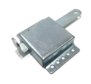 New Garage Door Side Lock For 2 Quot Or 3 Quot Track Cable Pull