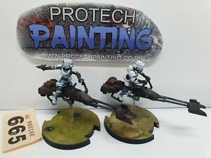 Star-Wars-Legion-74-Z-Speeder-Bikes-Core-Painted-665