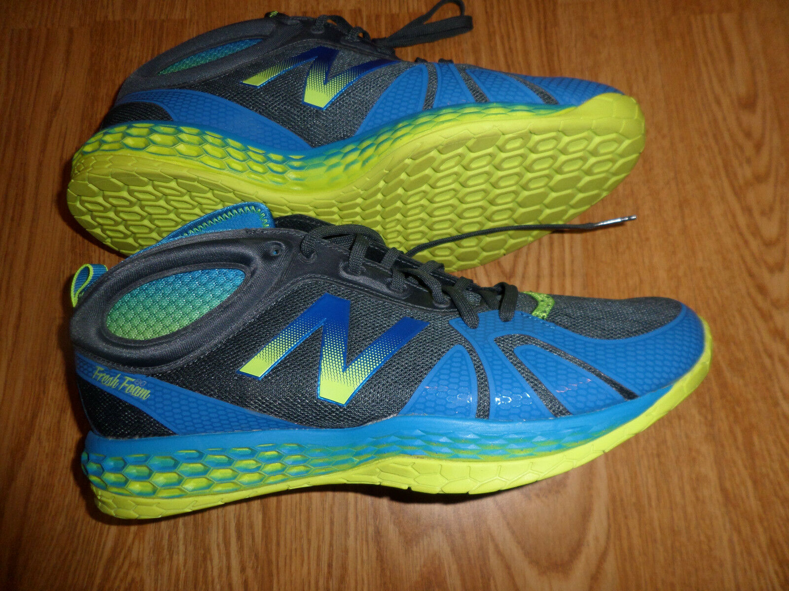 NEW BALANCE FRESH FOAM 80 CROSS TRAINING SHOES MEN'S 10.5 M RTL  100