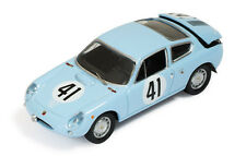 Ixo 1:43 Simca Abarth 1300 #41 Le Mans 1962 LMC145 Brand new