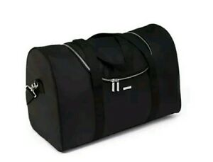 e3ada68ce7bf Image is loading Giorgio-Armani-Duffle-Weekend-Travel-Overnight-Sport-Hand-