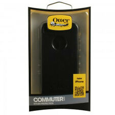 OtterBox Commuter Series Case for iPhone 5 S Black