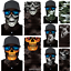 Headbands Scarf Skull Motorcycle Cycling Neck Half Face Mask Bandana Ski Sports