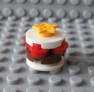 rare parts LEGO CITY FOOD KITCHEN MINIFIGURE 10 LEGO brand new BLACK PAN