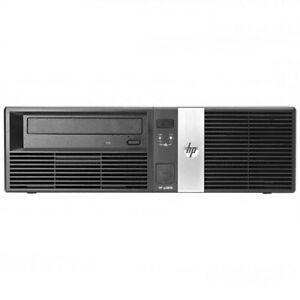 HP-RP5800-SFF-Desktop-Intel-i3-2100-3-1GHz-4GB-250GB-DVD-Windows-10-Home