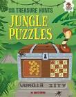 Jungle Puzzles by Dr Gareth Moore (Hardback, 2016)