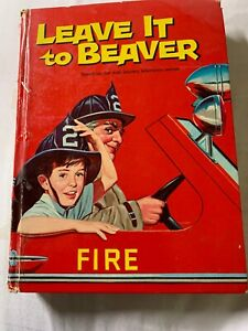 Leave it to beaver fire Whitman number 1526 By Cole Fannin ...