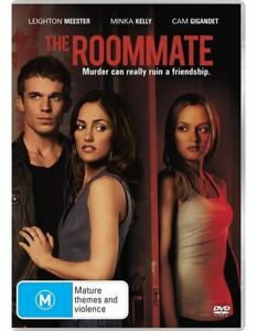The-Roommate