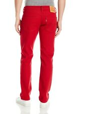 106dac0e60a item 1 NEW MENS LEVIS 511 SLIM FIT STRETCH ZIPPER FLY JEANS PANTS BLUE  BLACK RED GRAY -NEW MENS LEVIS 511 SLIM FIT STRETCH ZIPPER FLY JEANS PANTS  BLUE BLACK ...