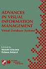 Advances in Visual Information Management: Visual Database Systems by Kluwer Academic Publishers (Hardback, 2000)