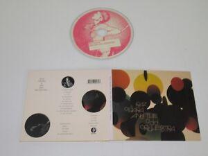 RAZ-OHARA-amp-THE-DISPARI-ORCHESTRA-RAZ-amp-ORCHESTRA-GPMCD019-CD-DIGIPAK