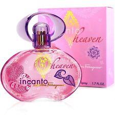 Salvatore Ferragamo Incanto Heaven Perfume for Women 1.7 oz NIB