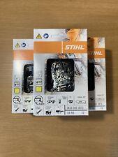 Stihl Chainsaw Chain OEM 3687 005 0072   23RM3 72