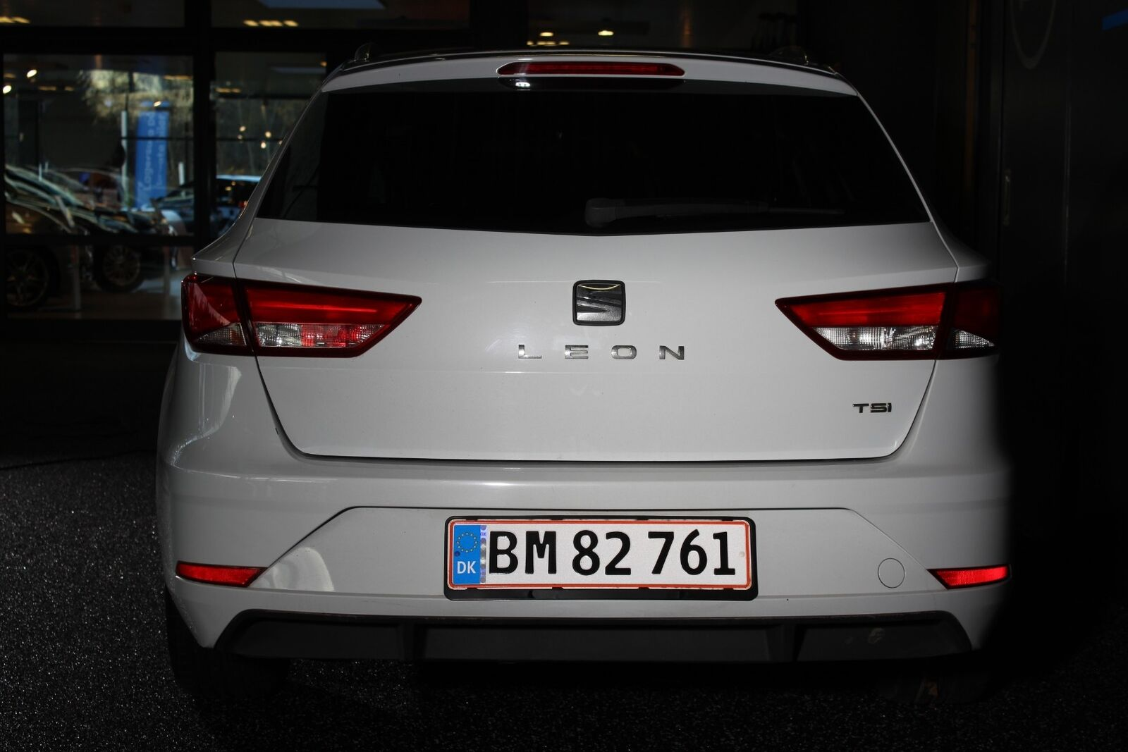 Seat Leon 1,4 TSi 150 Style ST DSG - billede 4
