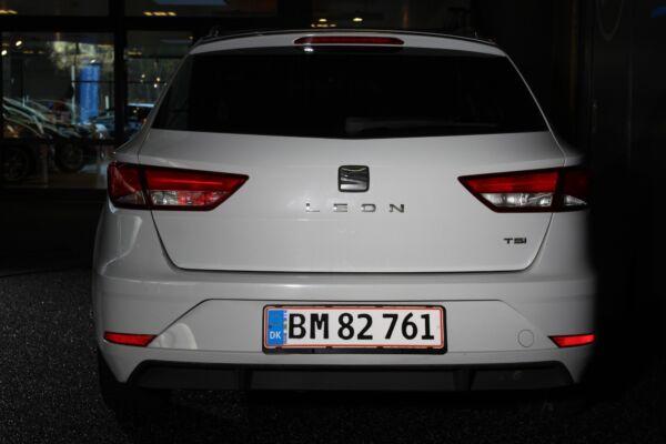 Seat Leon 1,4 TSi 150 Style ST DSG billede 4