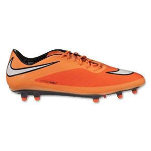 acheter populaire 38096 ee76c Details about Nike Hypervenom Phatal FG - Men's Multi Size -RETAIL $130-  NOW $65.00