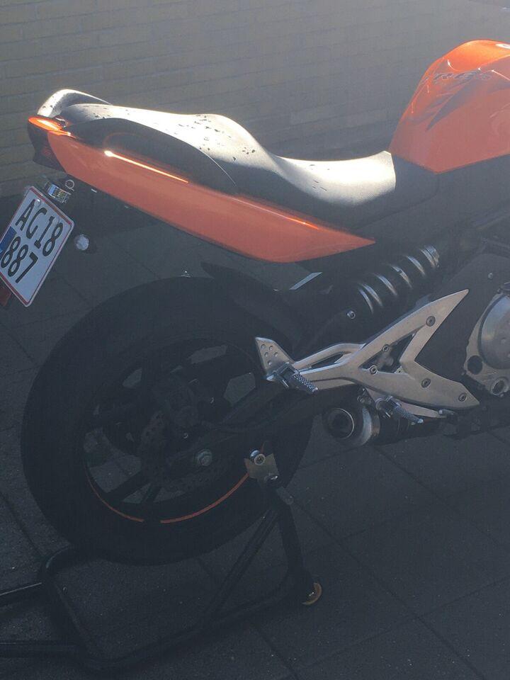 Kawasaki, Er6n, 650 ccm