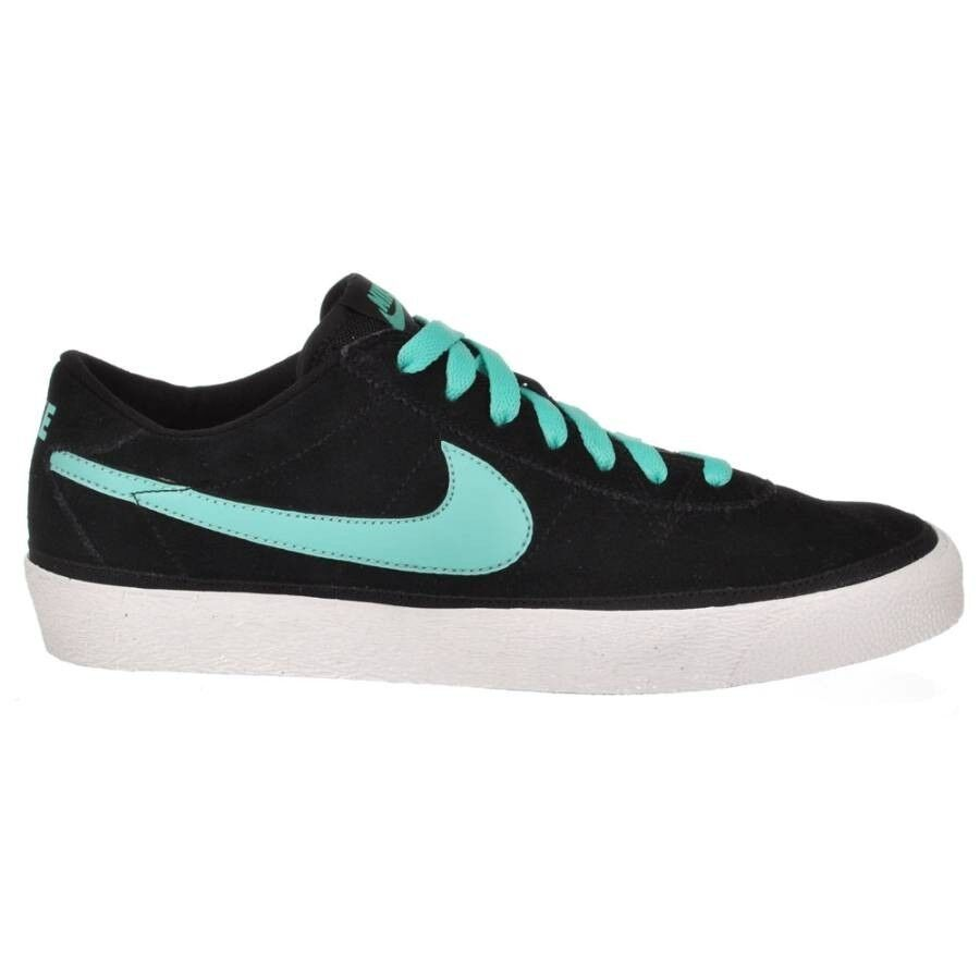 Nike ZOOM BRUIN SB noir Mint blanc Suede Skate Discounted hommes (139) hommes Discounted Chaussures 07e21e