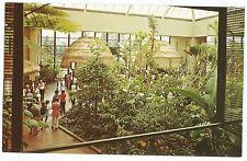 Hershey's Chocolate World Food Complex PA Vintage Postcard