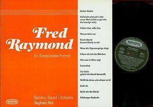 LP-FRED-RAYMOND-EIN-KOMPONISTEN-PORTRAIT