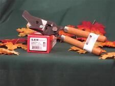 90467 Lee Single Cavity Black Powder Minie Bullet Molds 450-294-M