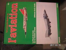 """**a Encyclopédie illustrée de l'aviation n°191 Antonov An-2 """" Colt """""""
