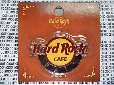 Hard Rock Cafe BALI Bottle Opener Magnet Classic Alternative Pin NEU
