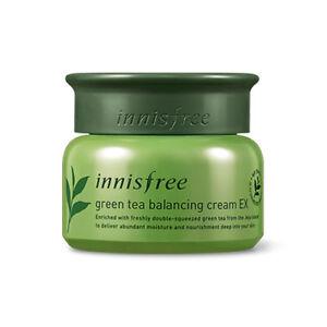 INNISFREE-Green-Tea-Balancing-Cream-EX-50ml