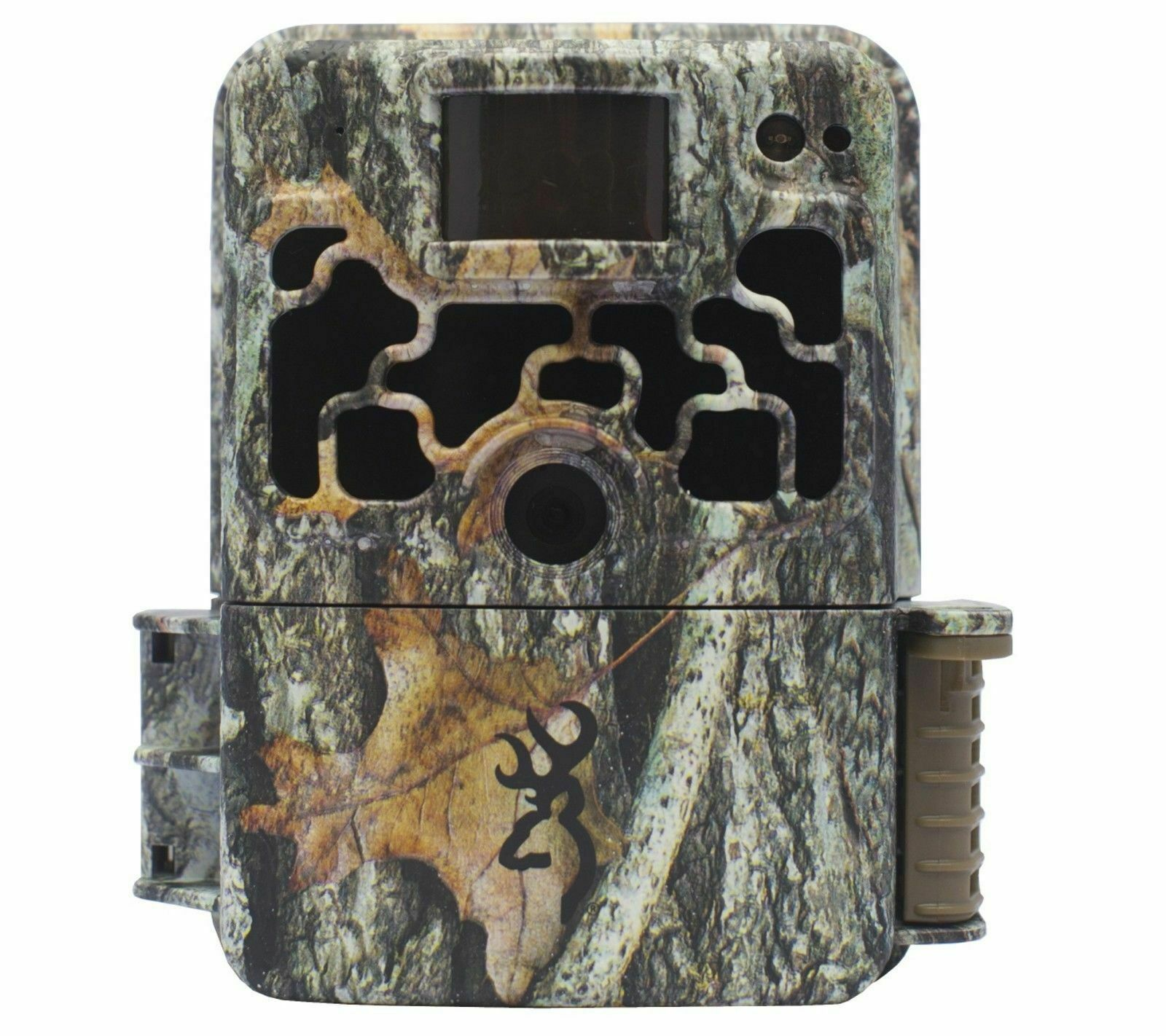 2019 Browning Trail Cameras Dark Ops Extreme 16MP IR Flash Trail Camera BTC-6HDX