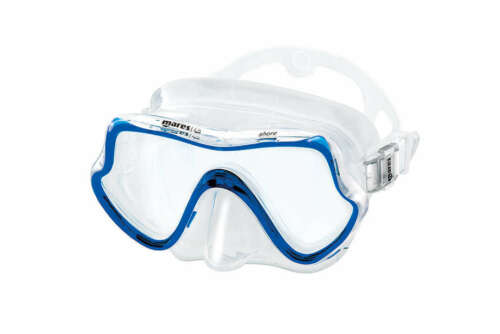 Mares Aquazone Shore Mask. Colour Choice.