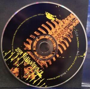 Insane Clown Posse - Hallowicked 2001 EP CD twiztid blaze ya dead homie abk icp