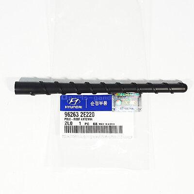 Genuine Hyundai 96263-2E220 Roof Antenna Pole