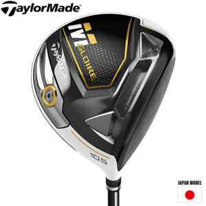 2018 TAYLORMADE GOLF JAPAN M GLOIRE DRIVER Speeder EVOLUTION TM JPN ... 6728fc6ad