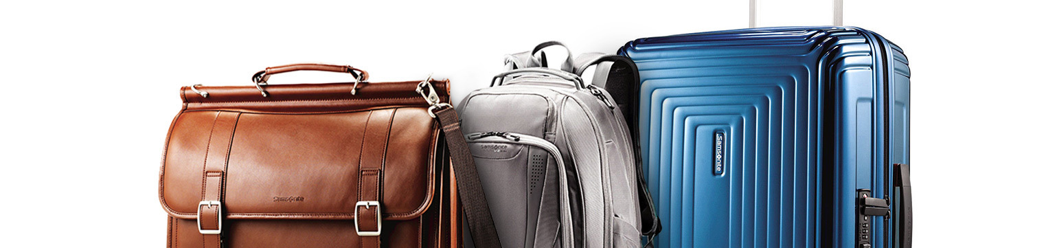 Holiday Luggage Deals | Make the most of your wanderlust