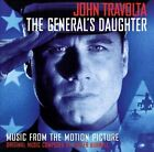 The General's Daughter by Carter Burwell (CD, Jun-1999, Milan)