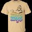 Matthew McConaughey Allright Allright t-shirt Dazed and Confused shirt