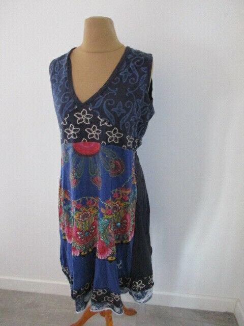 Kleid Desigual Größe XL - 50%