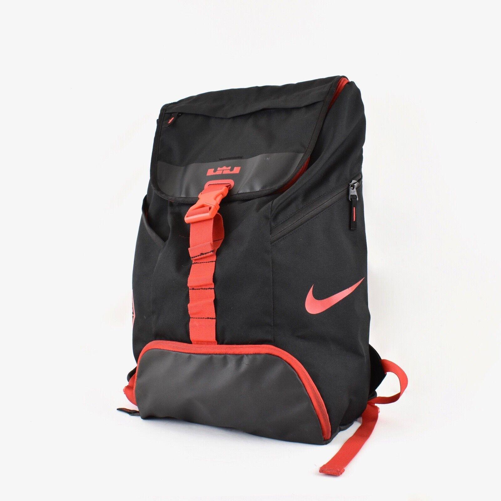Authentic Nike Lebron Max Air