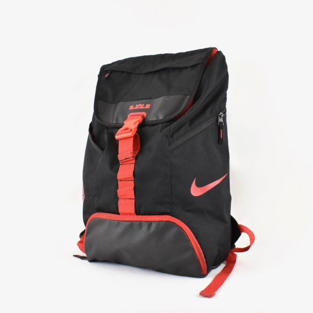 Nike Lebron Ambassador Max Air Black