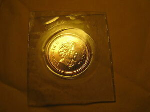 Canada-2006-P-Magnetic-Rare-Small-Cent-Penny-Mint-Grade-Beauty-ID-A