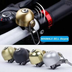 MINIMALX-BELL-Bicycle-Mountain-Bike-Copper-Bell-High-Quality-HOT
