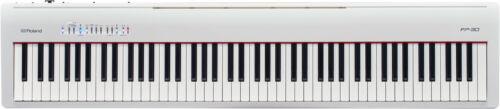 Roland pianoforte digitale FP30 White