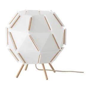 ️ Sale Ikea Sjopenna Unique Table Lamp 11 Quot New Bonus Includes Free Bulb Ebay